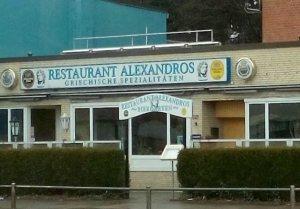 Foto Alexandros