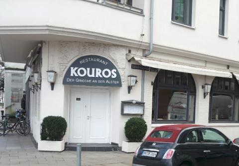 Kouros-kl