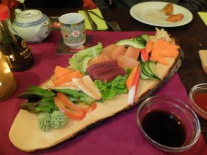 1-Sashimi